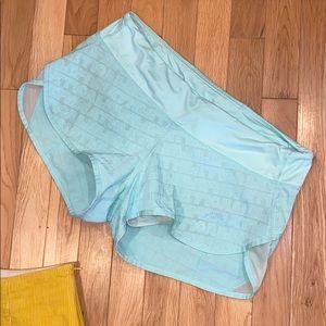 Lululemon short bottom legging jogger bottom